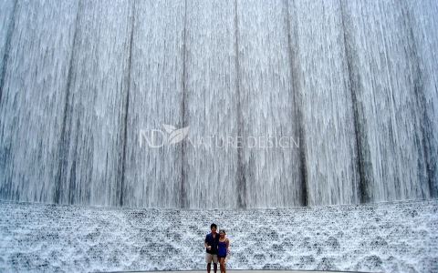 houston_waterwall